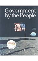 9780137137718: Government By the People: Basic Edition
