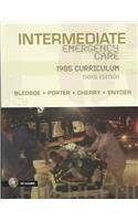 9780137138043: Intermediate Emergency Care: 1985 Curriculum