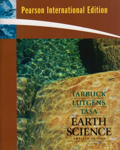 9780137138166: Earth Science