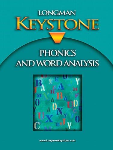 9780137138302: PHONICS WORKTXT KEYSTONE