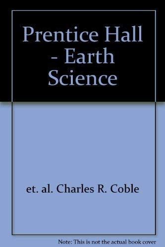 9780137138357: Prentice Hall - Earth Science