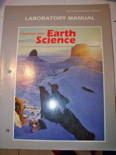 Prentice Hall Earth Science at: Prentice Hall