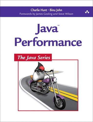 9780137142521: Java Performance (Java (Addison-Wesley))