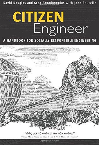9780137143924: Citizen Engineer: A Handbook for Socially Responsible Engineering
