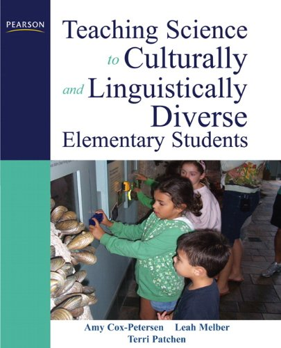 9780137146239: Teaching Science to Culturally and Linguistically Diverse Elementary Students
