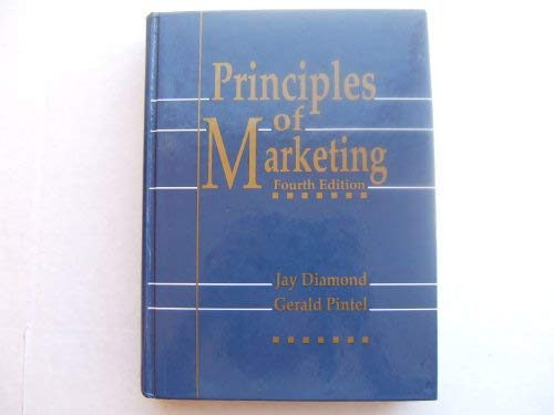 9780137146680: Principles of Marketing