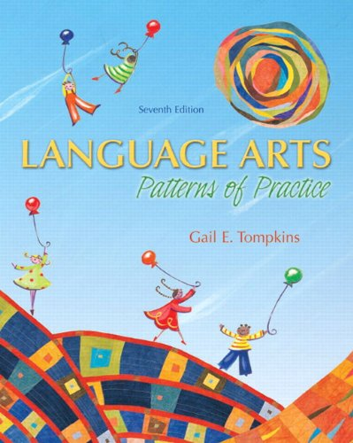 9780137147762: Language Arts: Patterns of Practice (with MyEducationLab) (7th Edition)