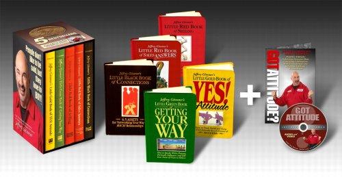 9780137148011: Jeffrey Gitomer's Little Books