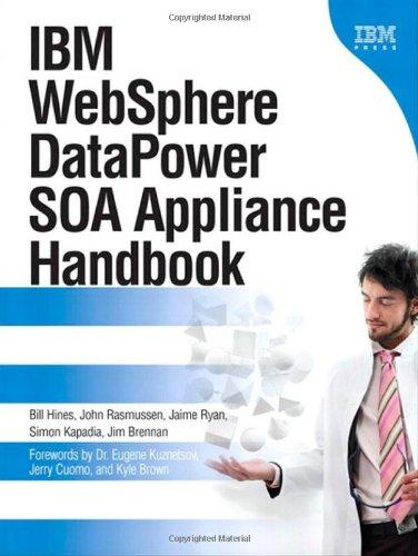 9780137148196: IBM WebSphere DataPower SOA Appliance Handbook