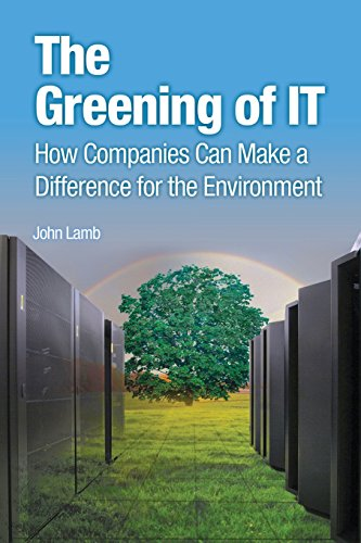 9780137150830: The Greening of IT: How Companies Can Make a Difference for the Environment
