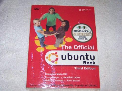 9780137151028: Official Ubuntu Book