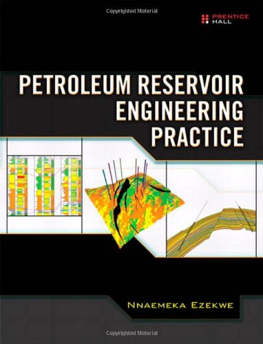 9780137152834: Petroleum Reservoir Engineering Practice