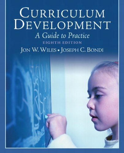 9780137153305: Curriculum Development: A Guide to Practice