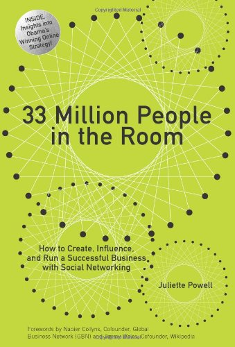 9780137154357: 33 Million People in the Room: How to Create, Influence, and Run a Successful Business with Social Networking