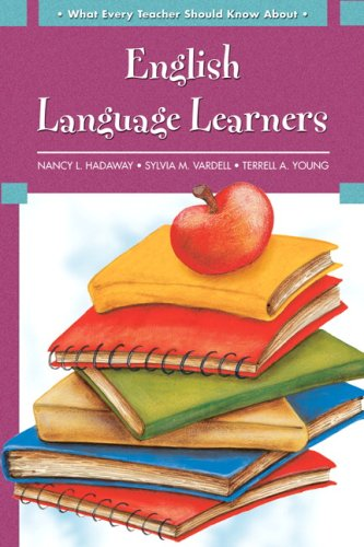 9780137155477: What Every Teacher Should Know About: English Language Learners