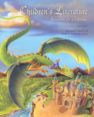9780137155781: Children's Literature: Discovery for a Lifetime Value Package (includes Database of Children's Literature) (4th Edition)