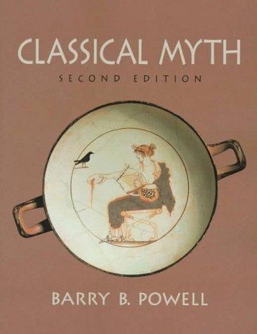 9780137167142: Classical Myth