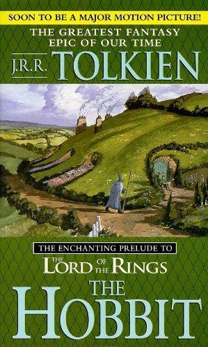 The Hobbit: Tolkien