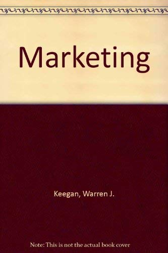 9780137197170: Marketing