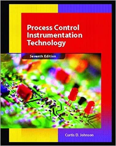 9780137211500: Process Control Instrumentation Technology