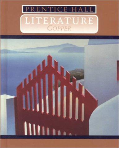 9780137223985: Prentice Hall Literature
