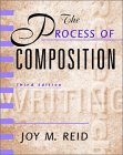 9780137230655: Process Of Composition, The,