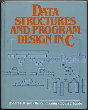 9780137256495: Data Structures and Program Design in C