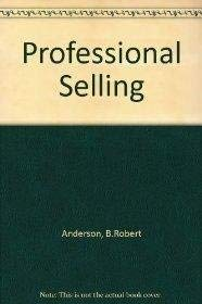 9780137259120: Professional Selling