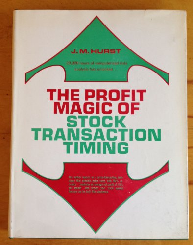 9780137260003: The profit magic of stock transaction timing