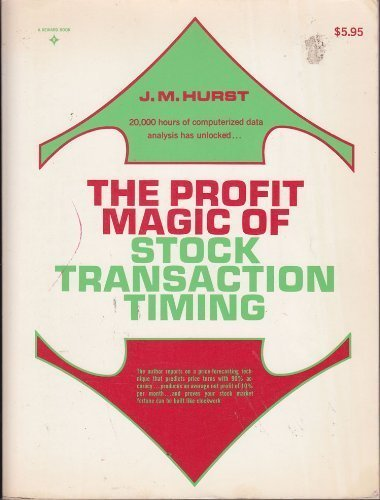 9780137260188: Profit Magic of Stock Transaction Timing