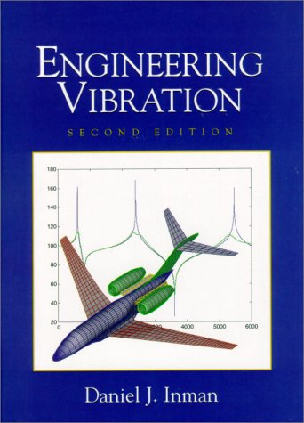 9780137261420: Engineering Vibrations