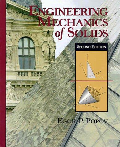 9780137261598: Engineering Mechanics of Solids (2nd Edition)