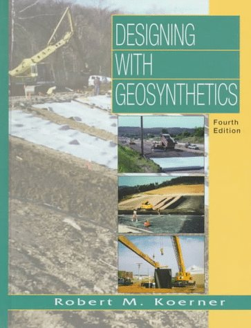 9780137261758: Designing with Geosynthetics (4th Edition)