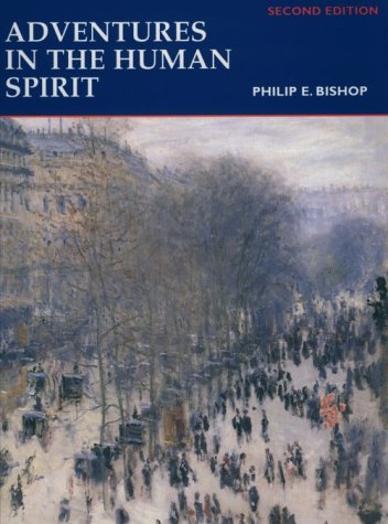 9780137273065: Adventures in the Human Spirit (2nd Edition)