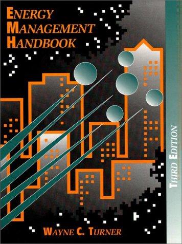 9780137280988: Energy Management Handbook