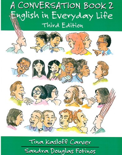 9780137281145: Conversation: English in Everyday Life: Bk. 2