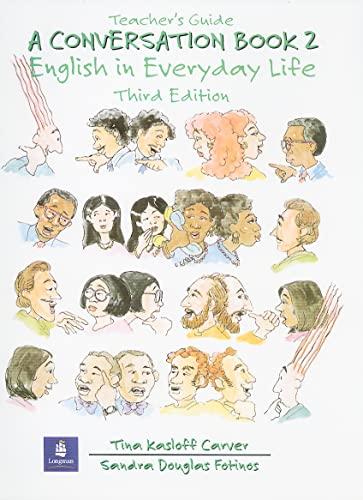 9780137281220: A Conversation Book 2, 3rd Edition, Teacher's Guide