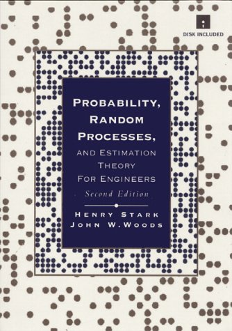 9780137287918: Probability, Random Processes, and Estimation Theory for Engineers