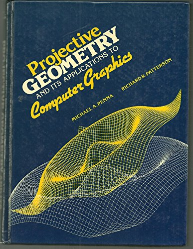 9780137306497: Projective Geometry and Its Applications to Computer Graphics