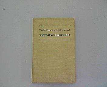 9780137308873: Pronunciation of American English