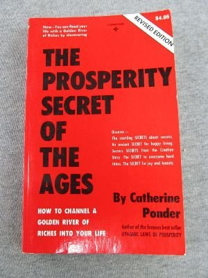 9780137313648: Prosperity Secret of the Ages