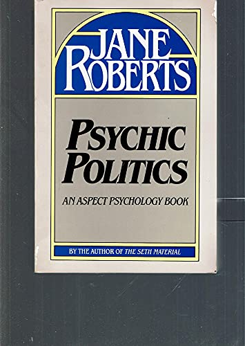 9780137317455: Psychic Politics (A reward book)