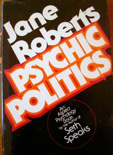 9780137317523: Psychic Politics