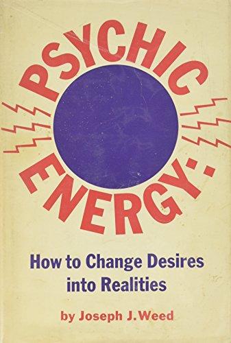 9780137322145: Psychic Energy
