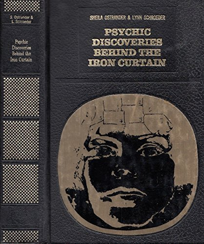 9780137322305: Psychic Discoveries Behind the Iron Curtain