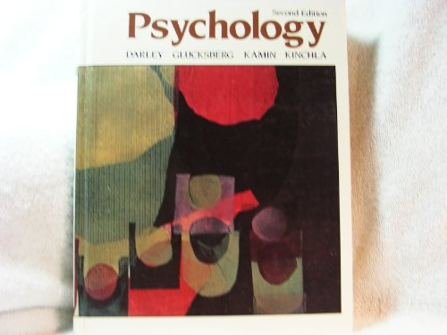 9780137331475: Psychology