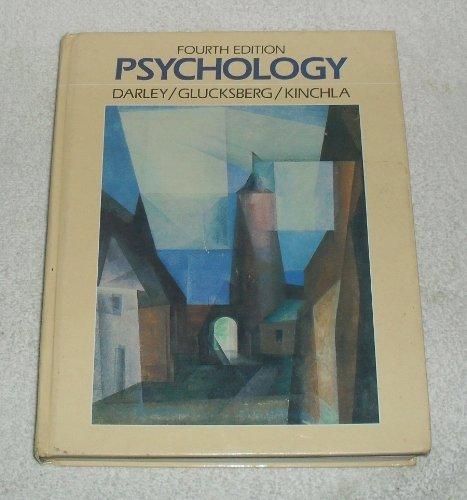9780137336500: Psychology