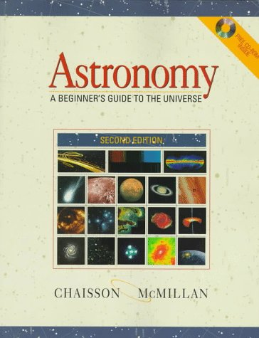 9780137339167: Astronomy: A Beginner's Guide to the Universe