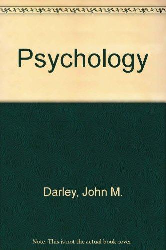 9780137343775: Psychology