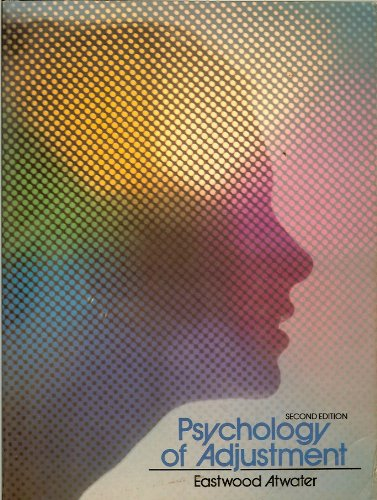 psychology of adjustment Psy 3505, psychology of adjustment 4 to review the complete examination proctor policy, including a list of acceptable proctors, proctor responsibilities, proctor approval procedures, and the proctor agreement form, go to the mycsu student portal from the link below.